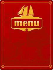 Sailor menu project  2