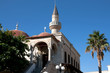 Kos Town - The mosque at the Eleftherias square