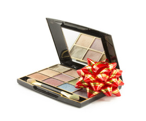 cosmetics eye shadow