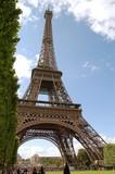 Torre Eifel poster