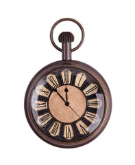 Vintage pocket watch