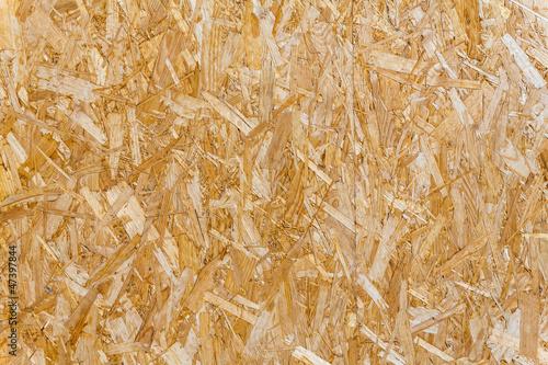 Faserung einer Holzplatte