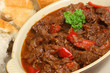 Hungarian Goulash Beef Stew