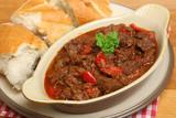Hungarian Goulash Beef Stew