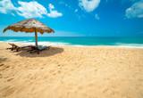 Fototapety Tropical beach