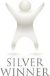 Logo silver winner