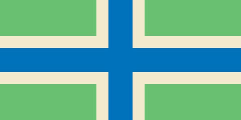 Gloucestershire Severn Cross