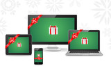 Electronic Christmas Gifts