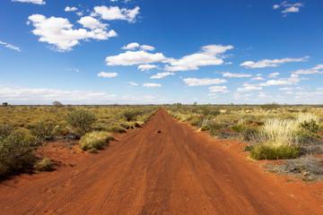 The Gunbarrel Highway