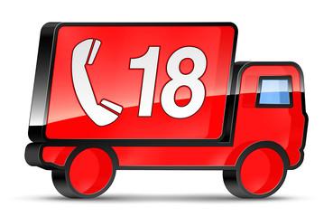Camion_Pompiers