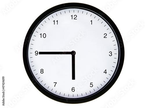 05:45 uhr - 47424699