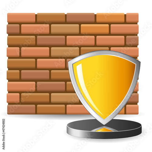 Firewall - Icon