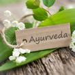 Symbol, Ayurveda