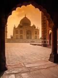 Taj Mahal - Fine Art prints