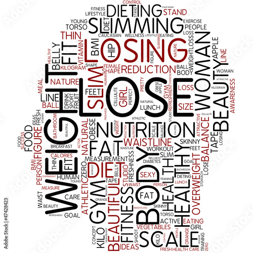 lose weight / Diet