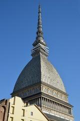 Torino,Mole antonelliana