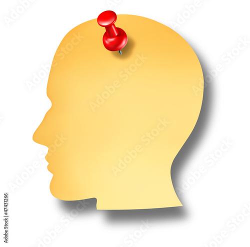 Head Notes