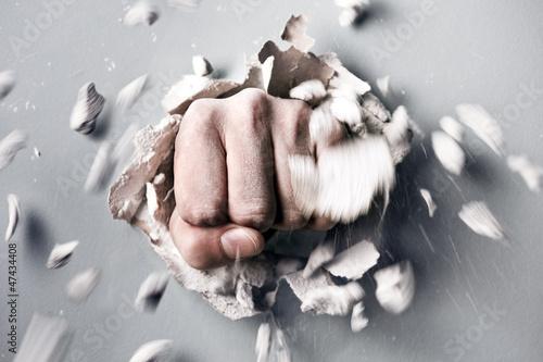 fist - 47434408