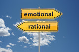 Emotional oder rational?