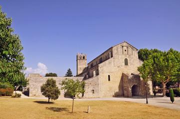 Vaison la Romaine, Haut  Vaucluse - La Cattedrale
