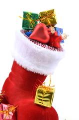 Weihnachtstiefel
