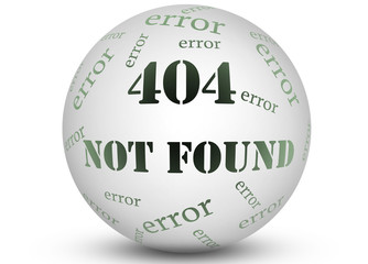 not found1