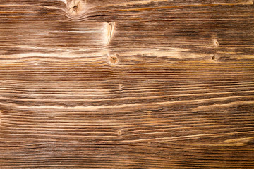 Old brown weathered plank background