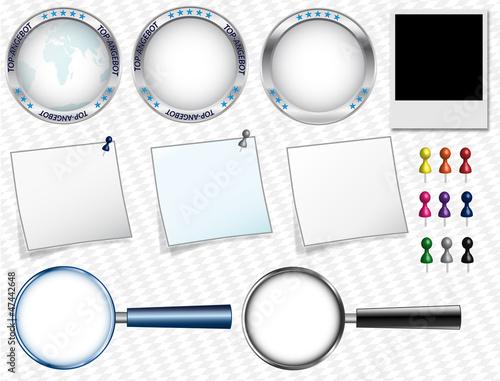 Web-Symbole