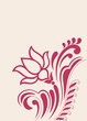 water lily , Buddha , Zen , yoga, beauty, royal India