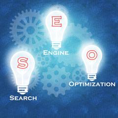 Search Engine Optimization competitive advantage