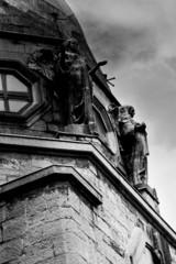 Tempio della Vittoria San Pellegrino Terme - Lombardia Italia