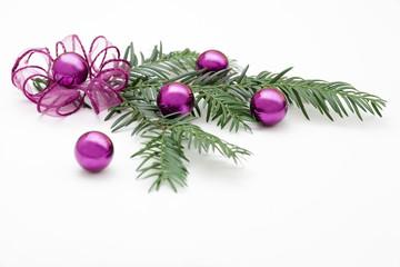 Weihnachtsdeko 1