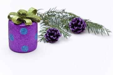 Weihnachtsdeko Geschenk