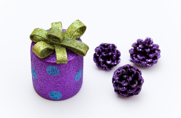 Weihnachtsdeko Geschenk 1