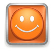 Smile_Face_Orange_Button