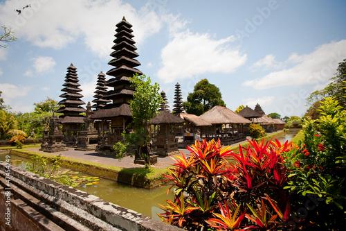 Papiers peints Indonésie Taman Ayun temple (Mengwi) in Bali, Indonesia