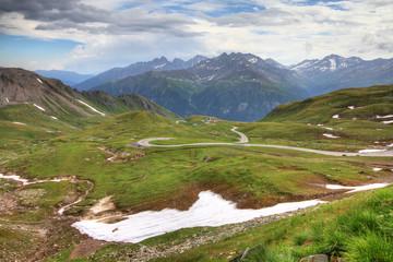 Austria - Hohe Tauern National Park