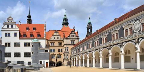 Dresden, Residenzschloss