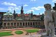 Dresden, Im Zwinger