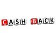 3D Cash Back Crossword