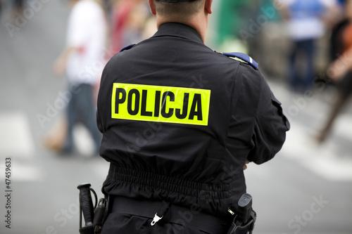 policeman - 47459633