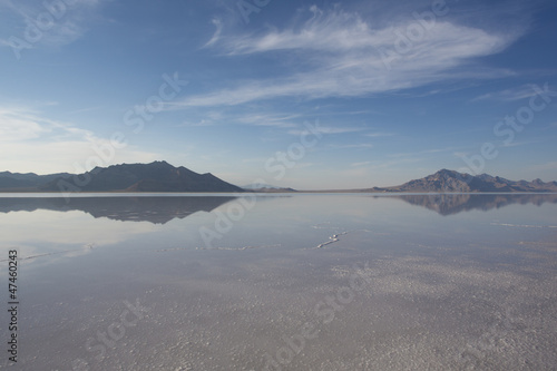 Bonneville Salt Flats International Speedway