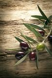 Fototapeta olives
