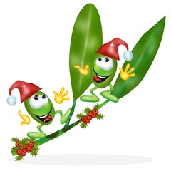 olive natalizie doc