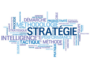 Nuage de Tags STRATEGIE (tactique intelligence politique vision)