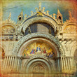 Basilica of Saint Mark - Venice