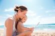 summer online trip