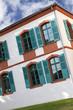 Immobilier, maison, habitat, propriété, logement, style