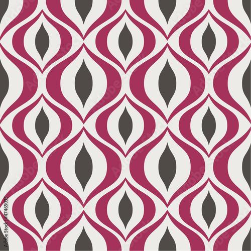 Retro seamless pattern - 47465035