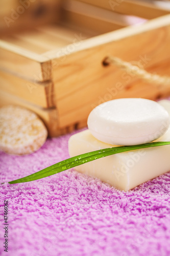 soap for bathroom